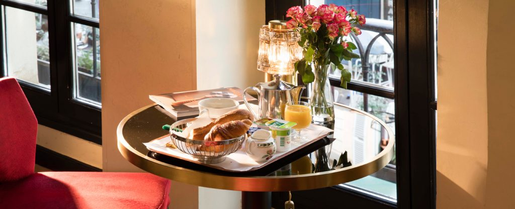 Special offer - Breakfast included Welcome hotel Paris