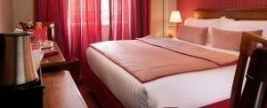 Special offer - Best rate Welcome hotel Paris