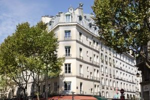 Hotel Paris 6th arrondissement Saint-Germain-des-Prés