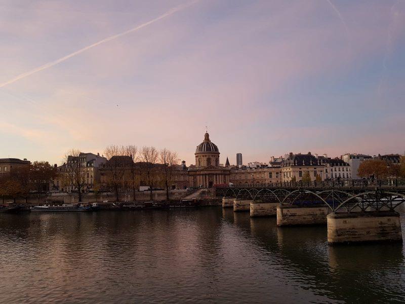 Que faire en un week-end à Paris 6