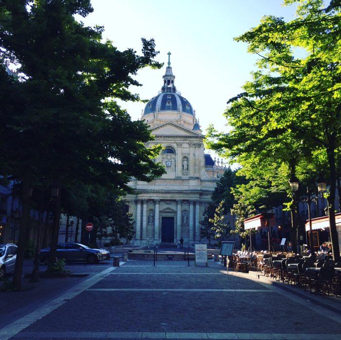 Un Hôtel proche du Quartier Latin Paris