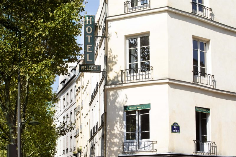 Réserver un Hôtel Pas Cher à Paris Centre