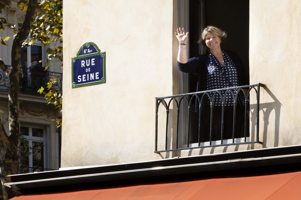 Find a Hotel with good reviews in Paris Center