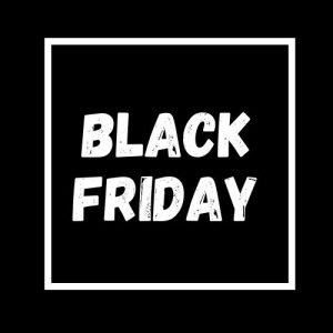 Offre Black Friday