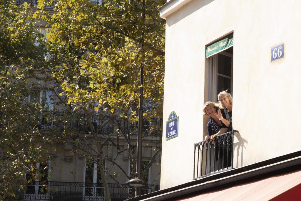 Trouver un Hôtel avec de Bons Avis à Paris Centre