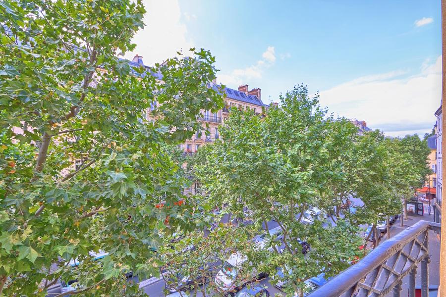 Combien coûte un hôtel pour le week-end à Paris Centre